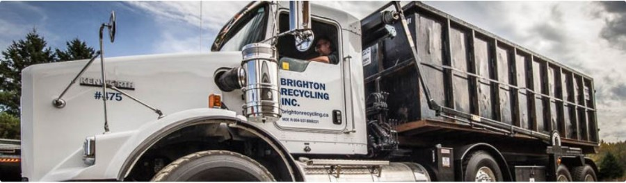 Brighton Recycling Inc.
