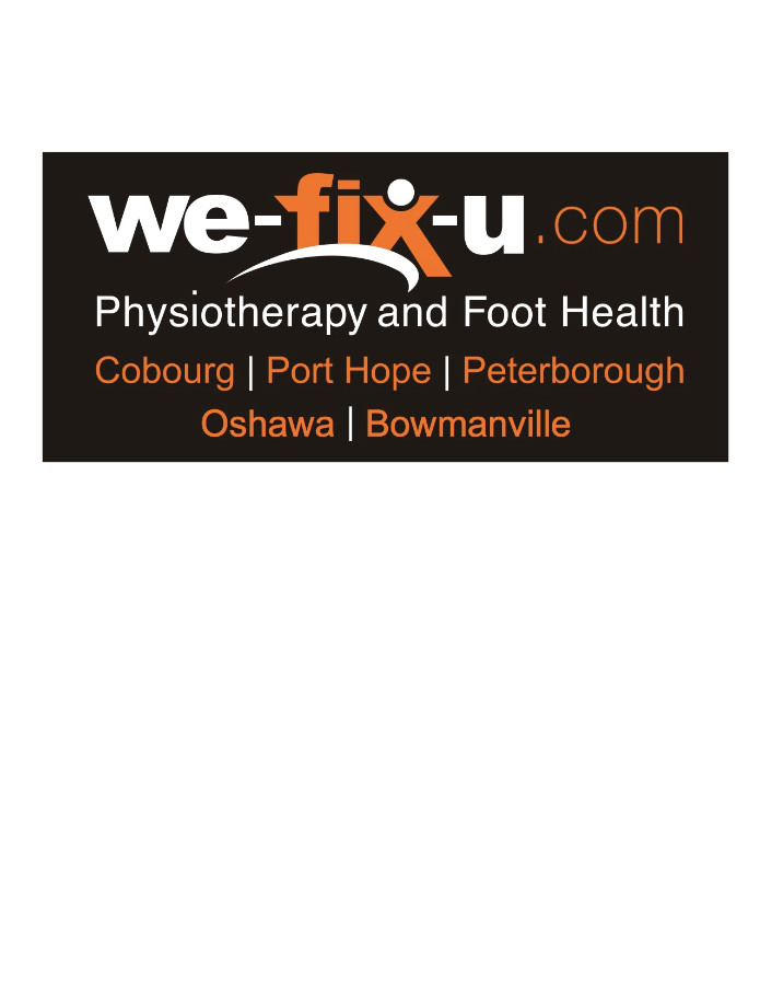 WE-FIX-U: Physiotherapy and Foot Health Centres